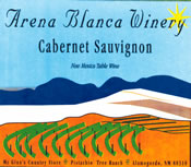 Arena Blanca Winery