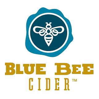 Blue Bee Cider