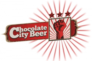 Chocolate City Beer