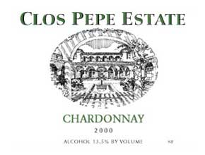 Clos Pepe Estate