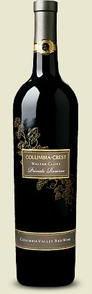 Columbia Crest Winery