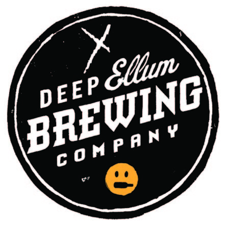 Deep Ellum Brewing