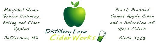 Distillery Lane Ciderworks