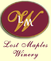 Lost Maples Winery