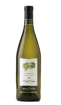 Cold Creek Vineyard Chardonnay