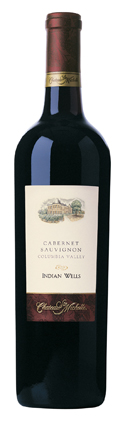 Indian Wells Cabernet Sauvignon