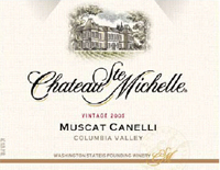 Muscat Canelli