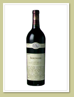 Private Reserve Bancroft Ranch Howell Mountain Merlot