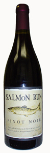 Salmon Run Pinot Noir (NV)