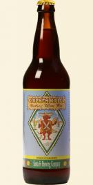 Chicken Killer Barley Wine
