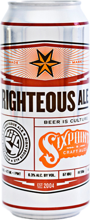 Righteous Ale
