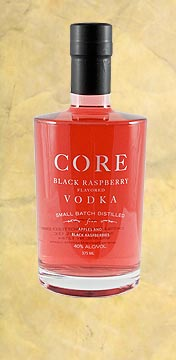 Black Raspberry Core Vodka