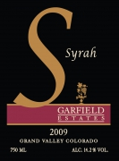 Estate Syrah